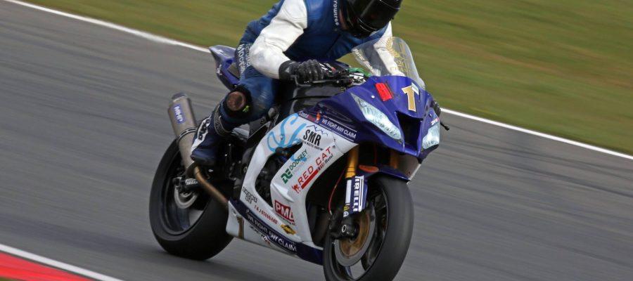 Peter Baker Racing