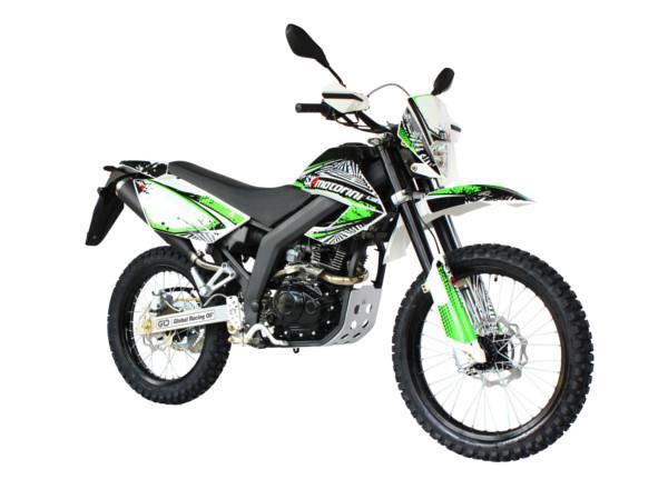 Motorini SXR 125