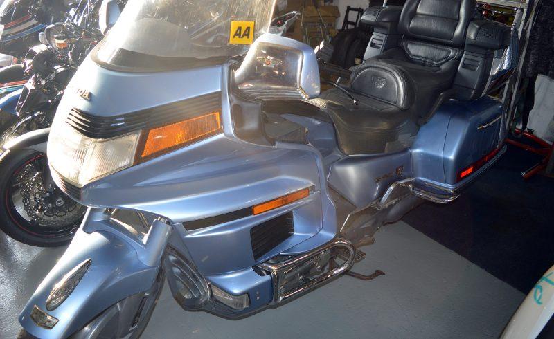 Honda GW1500 GoldWing