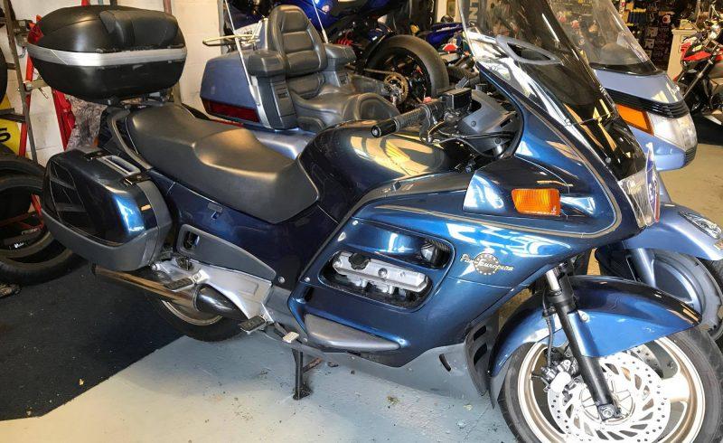 Honda Pan-European